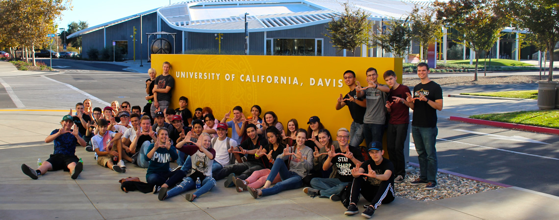 Uc Davis Academic Calendar.School Counseling Student Service